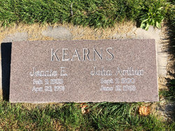 John Arthur Kearns