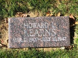 Howard Kearns