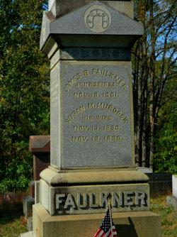 James Bull Faulkner