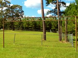 Brushy Creek Cemetery