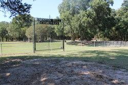 Benton Hill-Richmond Cemetery