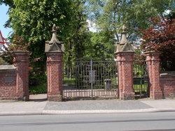 Essen-Borbeck katholischer Friedhof Hülsmannstr