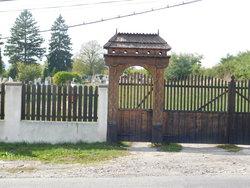 Baraolt Cemetery
