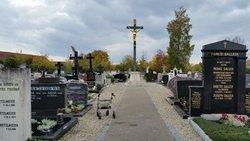 Friedhof Abensberg