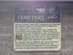 Sparrowbush Pine Hill Cemetery