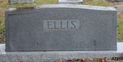 James Calvin Ellis