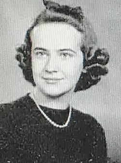 Lois Marjory <I>Robinson</I> McCullough