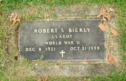 Robert Samuel Bierly