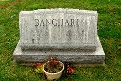 John F Banghart, III