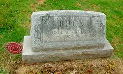 George H Rock