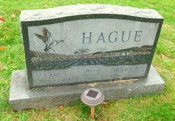 Earl C Hague