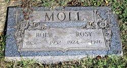 Rosy <I>Ryerson</I> Moll