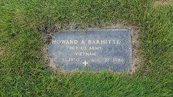 Howard Arnold Barhitte