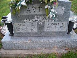 Athol Chalmer Avery