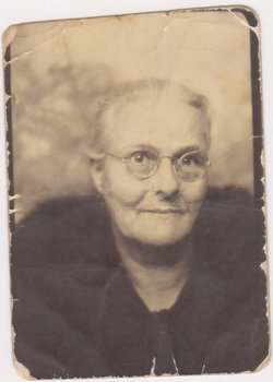 Alma Bell <I>Markins</I> Ballard