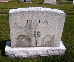 James Eslie Denton
