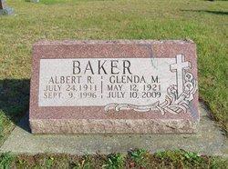 Albert R. Baker