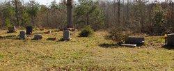 Parrish Cemetery #1