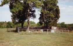 Dalton-Holland Cemetery