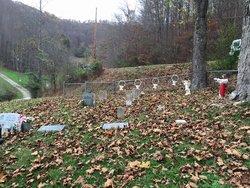 Stollings-Pitt Branch Cemetery