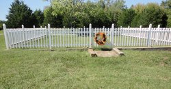 Parrish-Duke Cemetery