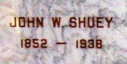 John Winfield Shuey