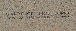 Laurence <I>Brou</I> Lorio