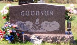 Norman Eldon Goodson