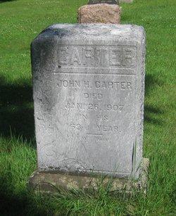 John Henry Carter