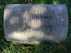 Herman H. Weyman
