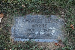 Charles Lewis Myers