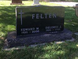 Edward M. Felten
