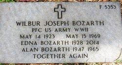 Allan Douglas Bozarth