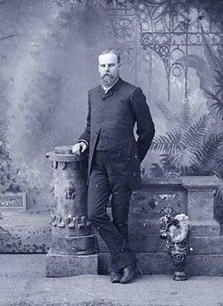 Charles F Sebelien