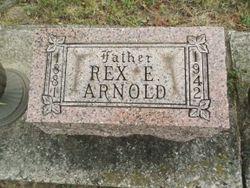 Rex Elwood Arnold