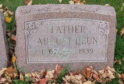 August Heun