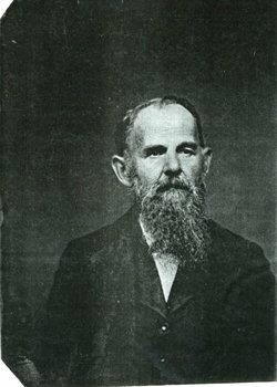 Arland Randolph Marsh