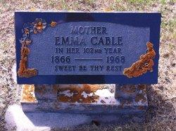 Emma <I>Basler</I> Cable