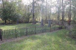 Brazell Family Cemetery