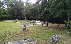Evergreen AME Zion Cemetery