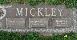 """Maggie E. """"Bertie"""" Gilland"""