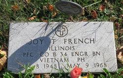 PFC Joy Trint French