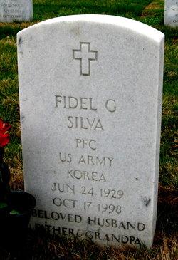 Fidel G Silva