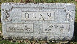 Jesse William Dunn