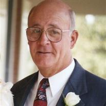 """Rev William Jewell """"Jerry"""" Smith Jr."""
