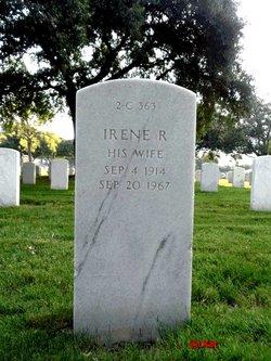 Irene R Alder