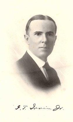 Isaiah Tucker Irvin