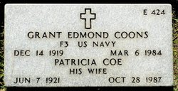 Patricia Coe Coons