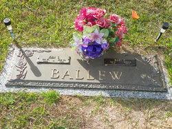 John Claude Ballew