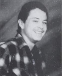 Adam Benavidez